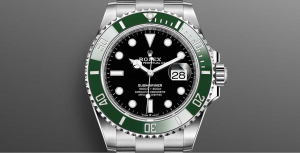 Best Fake Rolex Submariner Watch